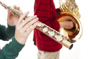 fløjtenist